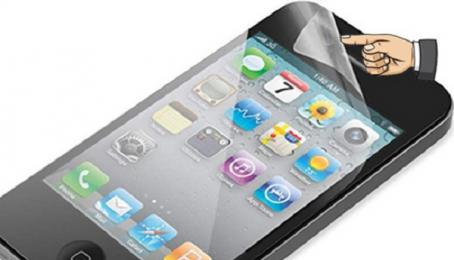 Nguyên nhân điện thoại iPhone bị đơ màn hình, loạn cảm ứng?