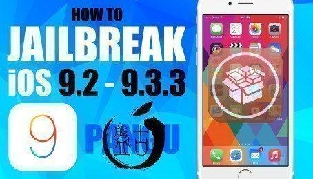 Chia sẻ cách Jailbreak iOS 9.2 và iOS 9.3 không cần máy tính