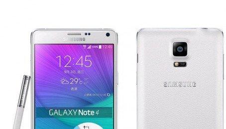 Đánh giá chi tiết Samsung Galaxy Note 4 Dual Sim: Điện thoại cao cấp 2 Sim 2 sóng, thiết kế đẹp, cấu hình cao