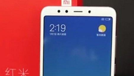 Mua Xiaomi Redmi 5 Hà Nội, TPHCM