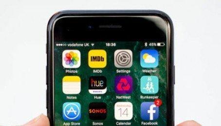 Nên mua iPhone 7 Plus 32GB hay 128GB ?