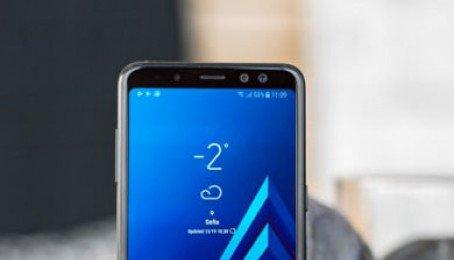 Ở đâu bán Samsung Galaxy A8 2018 uy tín?