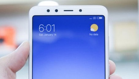 Sạc nhanh Xiaomi Redmi 5, Redmi 5 Plus