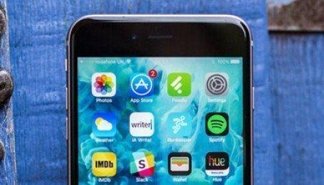 Mua iPhone 6, iPhone 6s, iPhone 6s Plus cũ