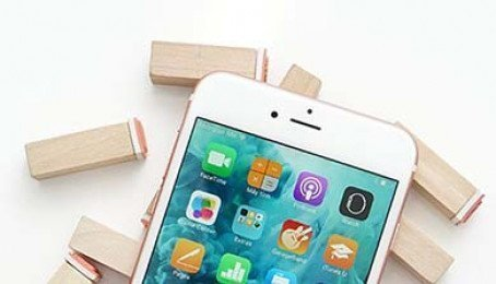 Test iPhone 6, iPhone 6s, iPhone 6s Plus