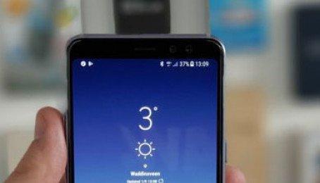 Mua Samsung Galaxy A8 (2018), A8 Plus (2018) Láng Hạ, Nguyễn Chí Thanh