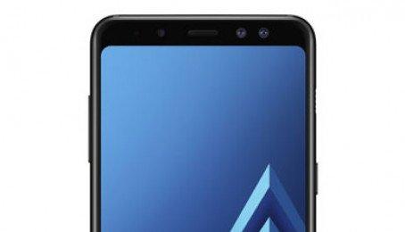 Địa chỉ mua Samsung Galaxy A8 2018, A8 Plus 2018 giá rẻ?