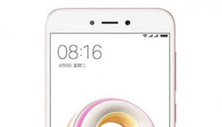 Đánh giá cấu hình Xiaomi Redmi 5A