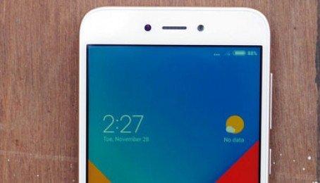 Kích thước Xiaomi Redmi 5A