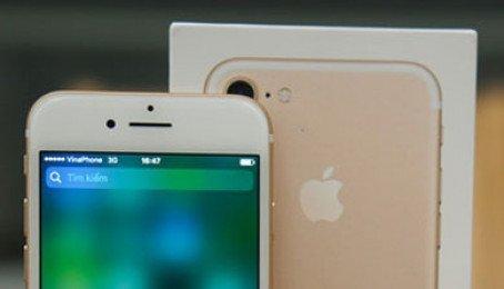 Mua iPhone 7, 7 Plus Quận Bình Tân, Củ Chi, Hóc Môn TP HCM, Sài Gòn