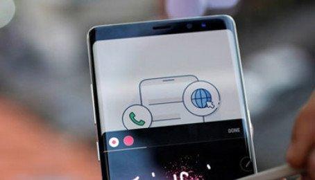 Quang Hải, Bùi Tiến Dũng U23 Việt Nam dùng điện thoại gì ?