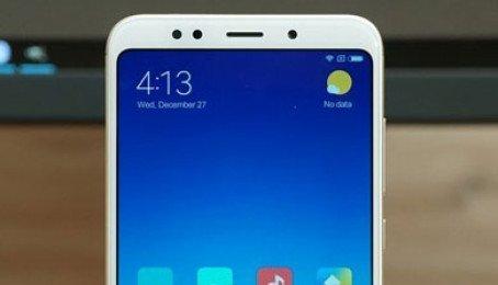Mua Xiaomi Redmi 5, 5 Plus, Note 5A Đường 90, Trường Lưu, Nguyễn Duy Trinh