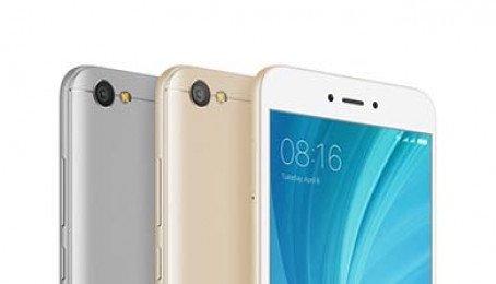 Mua Xiaomi Redmi 5, 5 Plus, Note 5a Lê Văn Khương, Hà Huy Giáp, Thạch Xuân