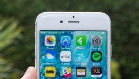 Mua iPhone 6, 6 Plus, 6s, 6s Plus Trần Văn Đang, Trần Quốc Thảo, Vườn Chuối, Cao Thắng