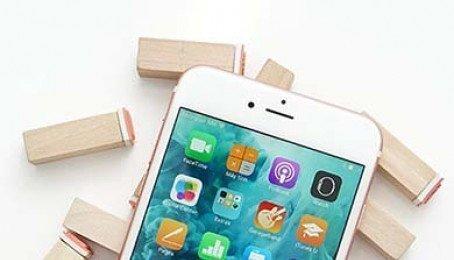 Mua iPhone 6, 6 Plus, 6s, 6s Plus Phạm Thế Hiển, Thanh Nhật, Nguyễn Trung Ngạn