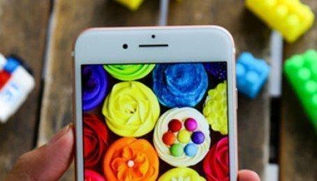 Mua iPhone 7, 7 Plus, 8, 8 Plus Lê Hồng Phong, Thành Thái