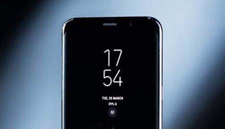 Tin đồn: Galaxy S9 ra mắt sẽ có tỉ lệ diện tích màn hình nhỏ hơn S8