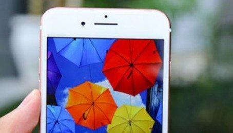 Mua iPhone 7, 7 Plus trả góp Quận Bình Tân, Củ Chi, Hóc Môn TP HCM, Sài Gòn