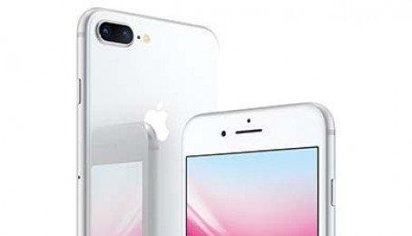 Mua iPhone 8, 8 Plus trả góp Quận 4, Quận 5, Quận 6 TP HCM, Sài Gòn