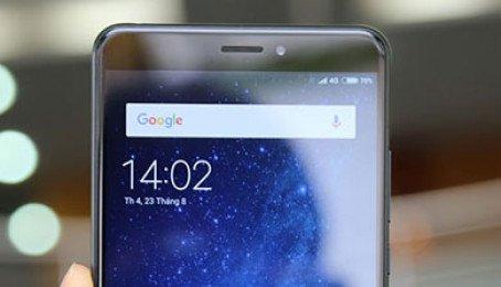 Mua Xiaomi Mi 5x, Mi Max 2 trả góp Quận Bình Tân, Củ Chi, Hóc Môn TP HCM, Sài Gòn