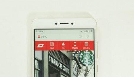 Mua Xiaomi Redmi 4X, Note 4X, Note 5A trả góp Quận Thủ Đức, Gò Vấp, Bình Thạnh TP HCM, Sài Gòn
