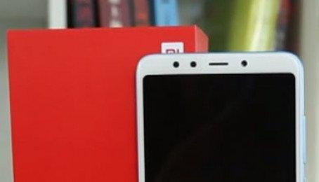 Mua Xiaomi Redmi 5, Redmi 5 Plus trả góp Quận 7, Quận 8, Quận 9 TP HCM, Sài Gòn