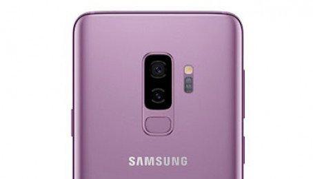 Tin đồn: Hộp và thông số của Galaxy S9 Plus đã lộ diện