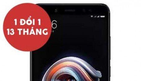 Ép kính Xiaomi Redmi Note 5, Note 5 Pro ở đâu uy tín, giá rẻ?