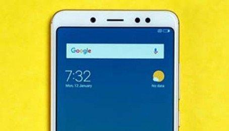 Lỗi bóng mờ trên Xiaomi Redmi Note 5, Note 5 Pro