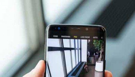 Rom gốc Samsung Galaxy S9, S9 Plus
