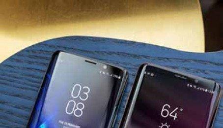 So sánh giá Samsung Galaxy S9, S9 Plus