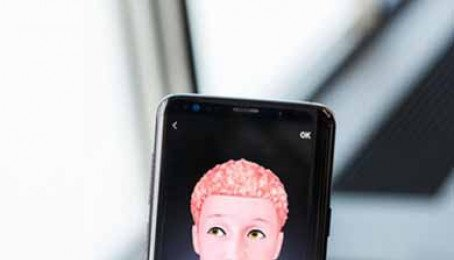 Thủ thuật Samsung Galaxy S9, S9 Plus