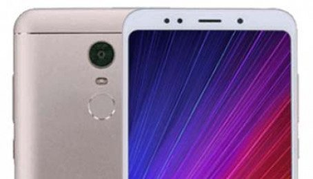 Dien thoai Xiaomi Redmi Note 5, Note 5 Pro