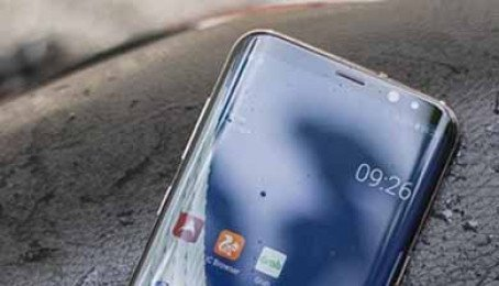 Giá Samsung Galaxy S9, S9 Plus