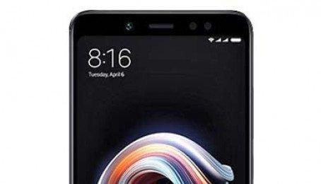 Kiểm tra máy Xiaomi Redmi Note 5, Note 5 Pro