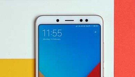 Cách kiểm tra Xiaomi Redmi Note 5, Note 5 Pro