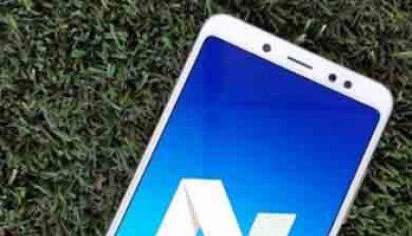 Lỗi trên Xiaomi Redmi Note 5, Note 5 Pro