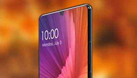 Đánh giá thiết kế Xiaomi Mi 7