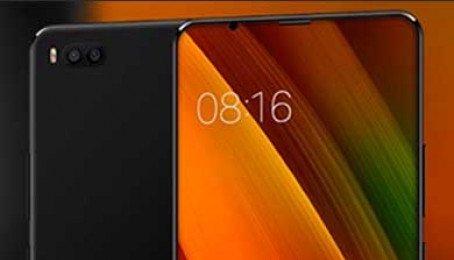 Đánh giá cấu hình Xiaomi Mi 7