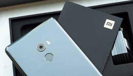 Xiaomi Mi Mix 2s mobilecity