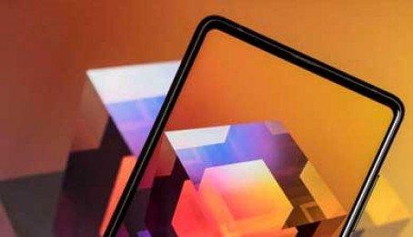 Xiaomi Mi Mix 2s và note 4x