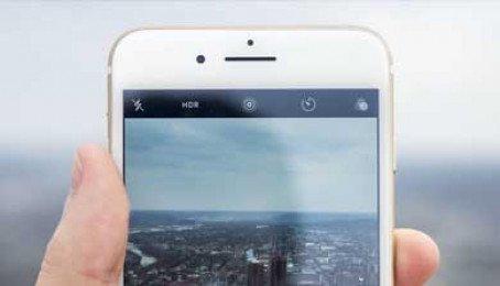 Mua iPhone 8, 8 Plus Cầu Trắng, Cầu Đen, Hà Đông - Hà Nội