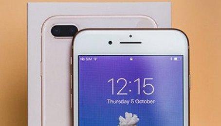 Mua iPhone 8, 8 Plus Lê Lai, Lê Lợi, Lê Quý Đôn, Hà Đông - Hà Nội