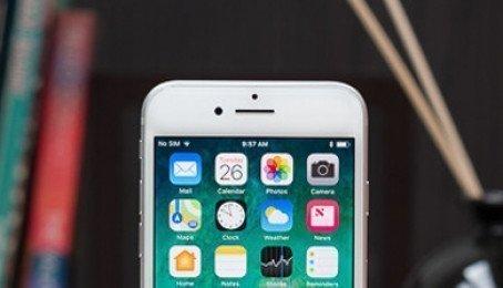 Mua iPhone 8, 8 Plus Mậu Lương, Lê Xuân Điệp, Hà Đông - Hà Nội