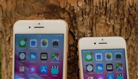 Mua iPhone 8, 8 Plus Cố Bán, Do Lộ, Ba La, Hà Đông - Hà Nội