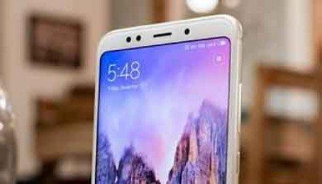 Mua Xiaomi Redmi 5, 5 Plus, 5a, Note 5a Lê Hồng Phong, Tản Đà, Hà Đông - Hà Nội
