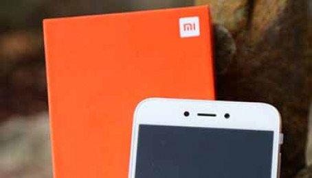 Mua Xiaomi Redmi 5, 5 Plus, 5a, Note 5a Hà Trì, Bến Phà, Hà Đông - Hà Nội