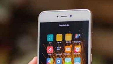 Mua Xiaomi Redmi 5, 5 Plus, 5a, Note 5a Phan Huy Chú, Nguyễn Thượng Hiền, Hà Đông - Hà Nội