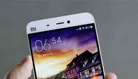 Mua Xiaomi Mi 5, 5x, 5 Plus, 5s Plus Lê Hồng Phong, Tản Đà, Hà Đông - Hà Nội