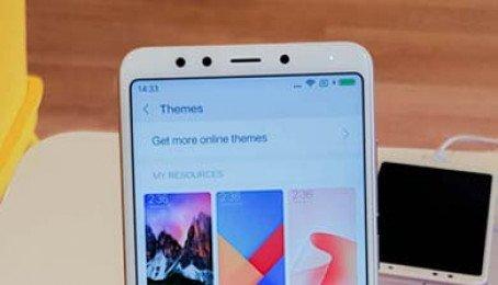 Mua Xiaomi Redmi 5, 5 Plus, 5a, Note 5a Bà Triệu, Trưng Nhị, Hà Đông - Hà Nội